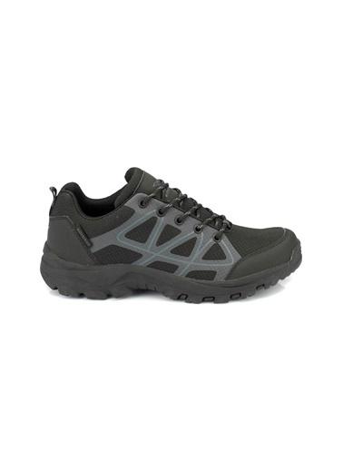 Kinetix Outdoor Ayakkabı Siyah